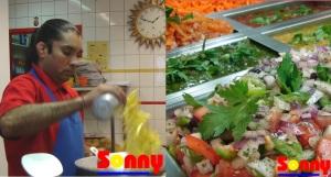 Sonny falafel