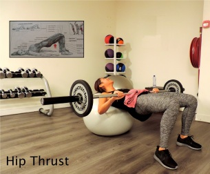 Hip-Thrust