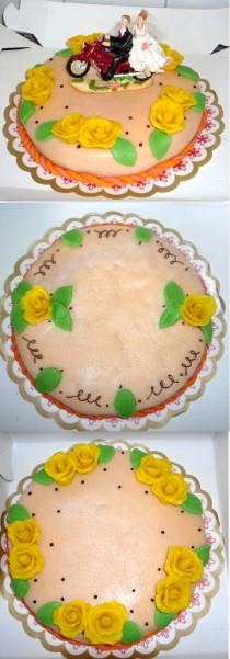 Mijn taarten e